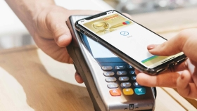 Apple Pay bei der Oberbank