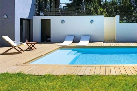Fotoquelle: Desjoyaux Pools