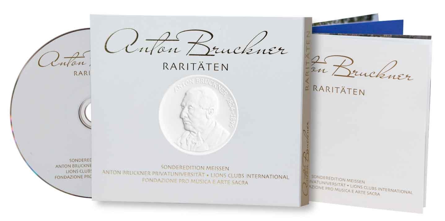 Anton Bruckner Raritäten